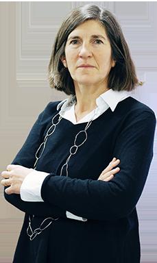 Lawyer Manuela Carrara de Sambuy - Studio Piana Illuzzi Queirolo Trabattoni