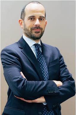 Chartered Accountant Federico Illuzzi - Studio Piana Illuzzi Queirolo Trabattoni