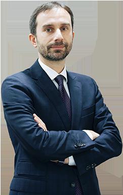 Chartered Accountant Lorenzo Illuzzi - Studio Piana Illuzzi Queirolo Trabattoni