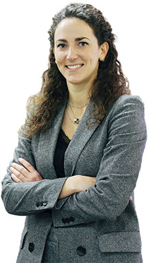 Chartered Accountant Silvia Trabattoni - Studio Piana Illuzzi Queirolo Trabattoni
